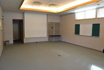 Enid Dearing meeting room