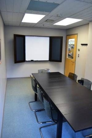 Parkgate seminar room